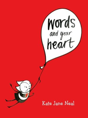 cover image of Words and Your Heart