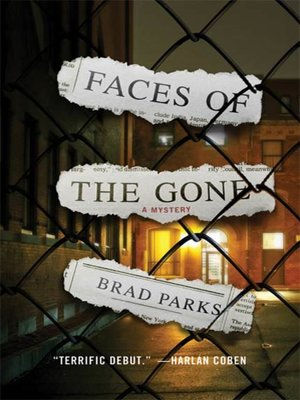 cover image of Faces of the Gone--A Mystery