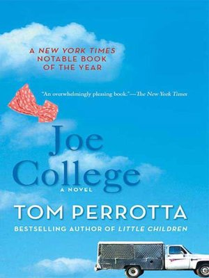cover image of Joe College