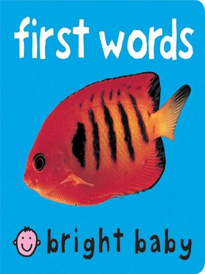cover image of First Words