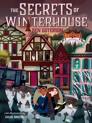 cover image of The Secrets of Winterhouse
