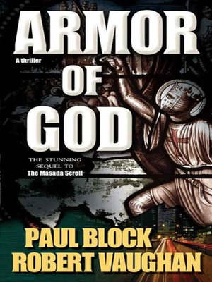 cover image of Armor of God