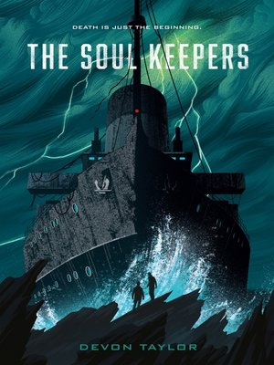 cover image of The Soul Keepers Series, Book 1