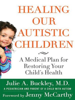 cover image of Healing Our Autistic Children