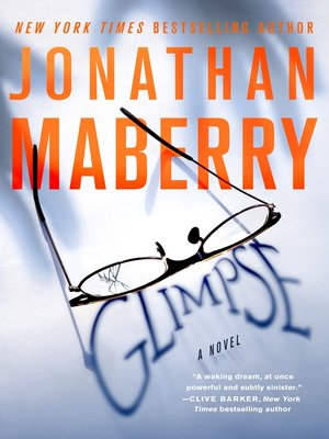cover image of Glimpse