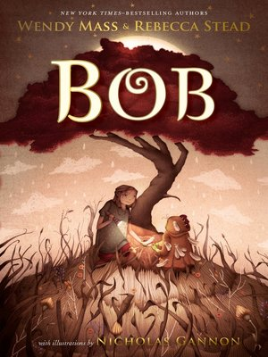 cover image of Bob