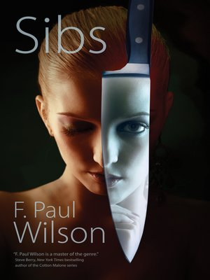 cover image of Sibs