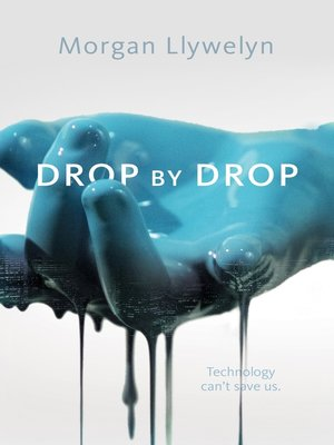 cover image of Drop by Drop