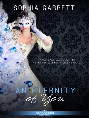 cover image of An Eternity of You