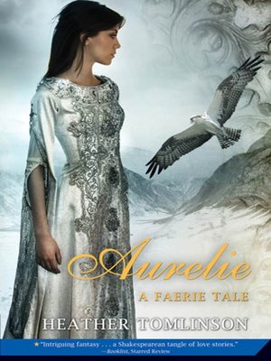 cover image of Aurelie