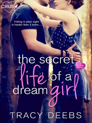 cover image of The Secret Life of a Dream Girl