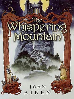 cover image of The Whispering Mountain