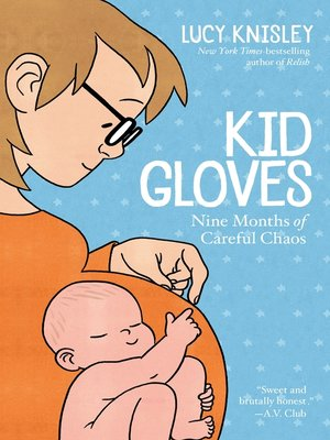 cover image of Kid Gloves