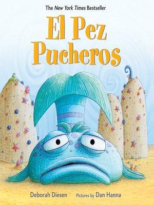 cover image of El Pez Pucheros