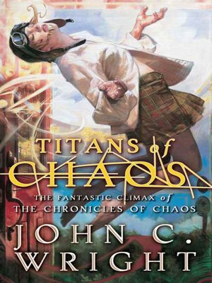 cover image of Titans of Chaos