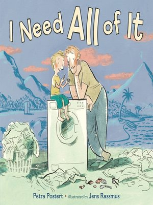 cover image of I Need All of It