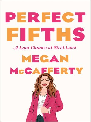 cover image of Perfect Fifths--A Jessica Darling Novel
