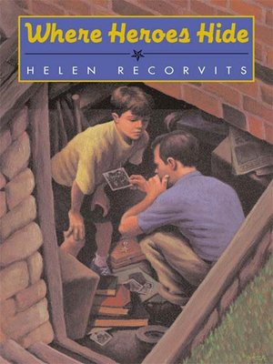 cover image of Where Heroes Hide