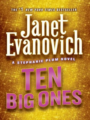 cover image of Ten Big Ones