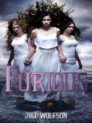 cover image of Furious