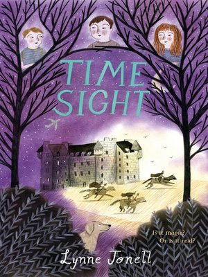 cover image of Time Sight