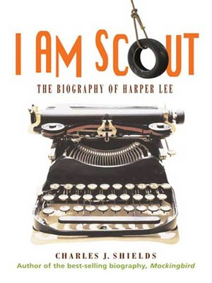cover image of I Am Scout