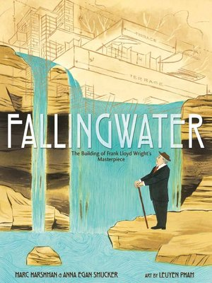 cover image of Fallingwater