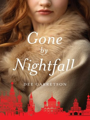 cover image of Gone by Nightfall