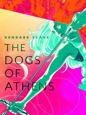 cover image of The Dogs of Athens