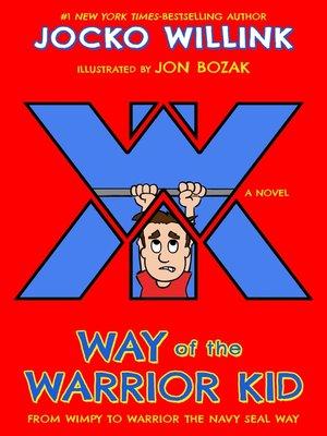 jocko willink way of the warrior kid epub