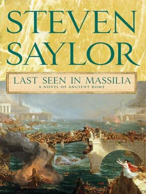 cover image of Last Seen in Massilia