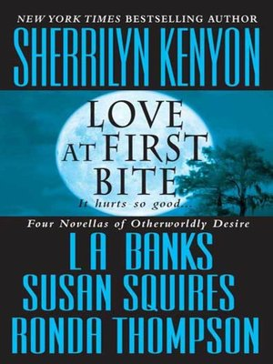 cover image of Love at First Bite
