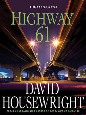 cover image of Highway 61
