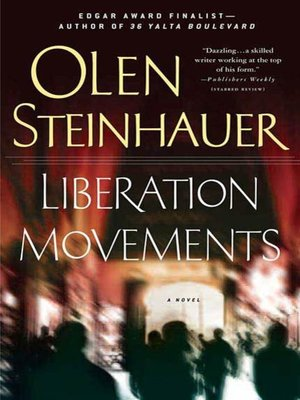 cover image of Liberation Movements