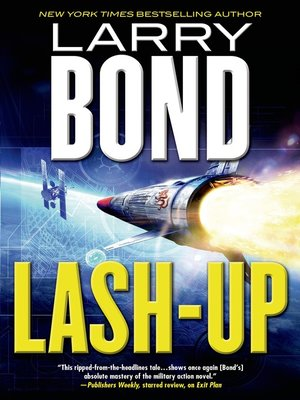 cover image of Lash-Up