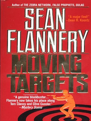 cover image of Moving Targets