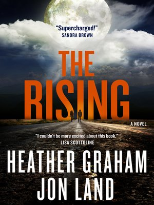 cover image of The Rising