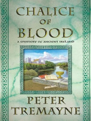 cover image of Chalice of Blood