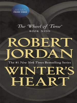 cover image of Winter's Heart--Book Nine of the Wheel of Time