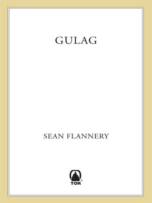 cover image of Gulag