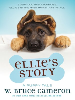 cover image of Ellie's Story