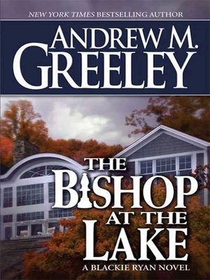 cover image of The Bishop at the Lake