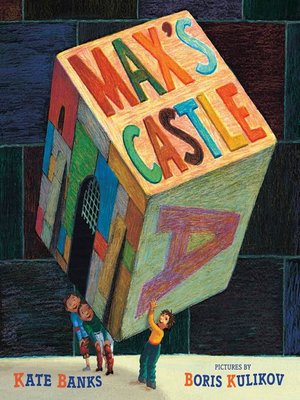 cover image of Max's Castle
