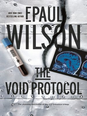 cover image of The Void Protocol