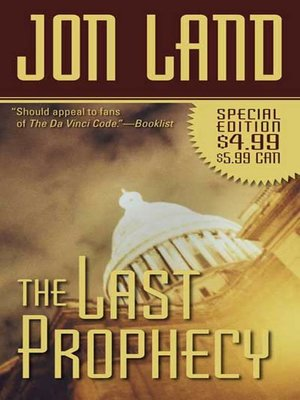 cover image of The Last Prophecy