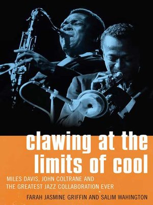 cover image of Clawing at the Limits of Cool