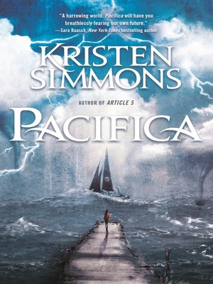 cover image of Pacifica