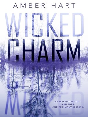 cover image of Wicked Charm