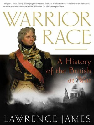 cover image of Warrior Race