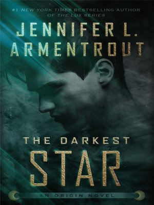 cover image of The Darkest Star